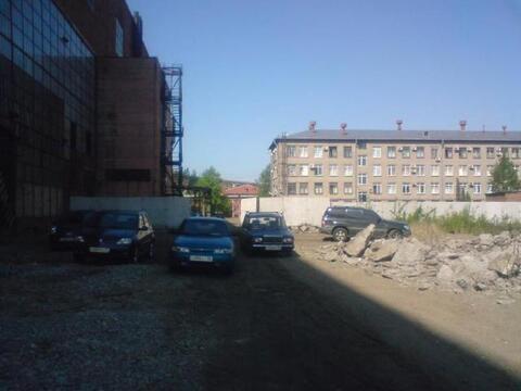 Участок 2 га под производство в Колпино. - Фото 1