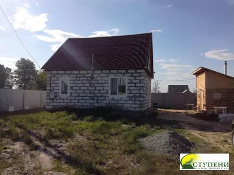 Продажа дома, Введенское, Кетовский район, Ул. Полевая - Фото 2