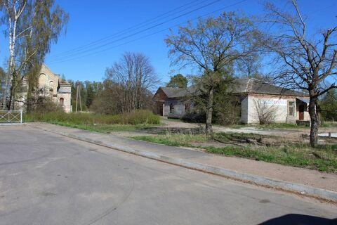 Здание бывшей столовой в п. Котельском - Фото 5