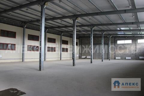 Продажа помещения пл. 2700 м2 под склад, производство, , офис и склад . - Фото 3