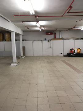 Аренда гаража, Грибоедова Канала наб. - Фото 2