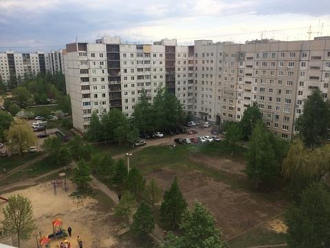 Продается квартира г Тамбов, ул Астраханская, д 187 - Фото 2