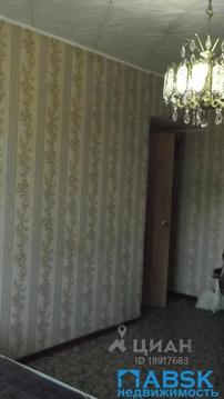 Комната Астраханская область, Астрахань ул. Адмирала Нахимова, 113 . - Фото 1