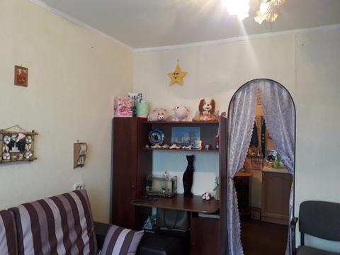 Комнаты, ул. 8 Марта, д.33 к.Б - Фото 4
