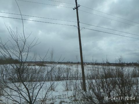 Продается земля промышленного назначения в г. Никольское Тосненский рн - Фото 2