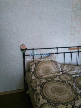 Двухкомнатная квартира в пешей доступности от метро Котельники. Кирп - Фото 4