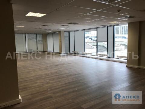 Аренда офиса 302 м2 м. Проспект Мира в бизнес-центре класса А в . - Фото 3