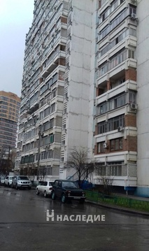 Продается 4-к квартира Волкова - Фото 1