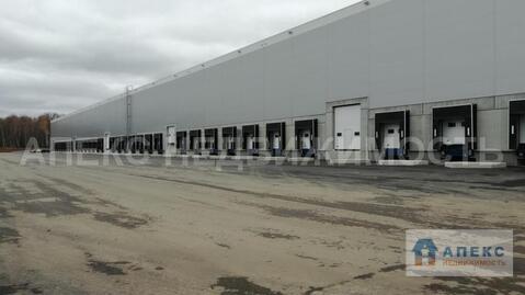 Продажа помещения пл. 6912 м2 под склад, аптечный склад, пищевое . - Фото 3