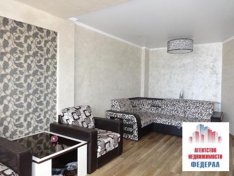 Трехкомнатная квартира по ул. Есенина 8а - Фото 1