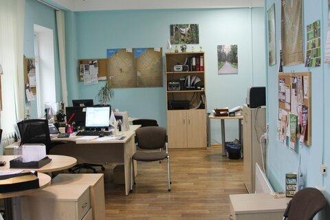 Аренда офиса в Москве, Проспект мира, 217 кв.м, класс B. м. Проспект . - Фото 4