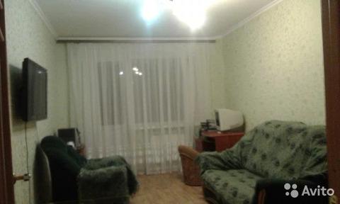 Комната 20 м в 2-к, 10/10 эт. - Фото 2