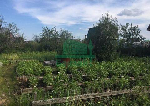 Продажа участка, Тюмень, Ул. Васильковая - Фото 3