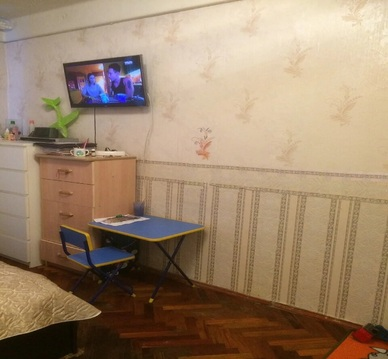 Двухкомнатная квартиры рядом с метро Международная. - Фото 1
