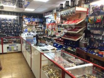Продажа Магазин 150 кв.м. - Фото 1
