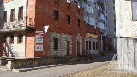 Аренда коммерческого помещения. г. Кингисепп, ул. Октябрьская д. 13 - Фото 2