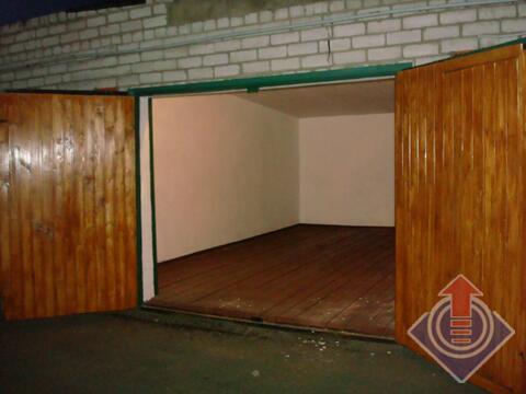 Продажа гаража на станции. г.Наро-Фоминск - Фото 1