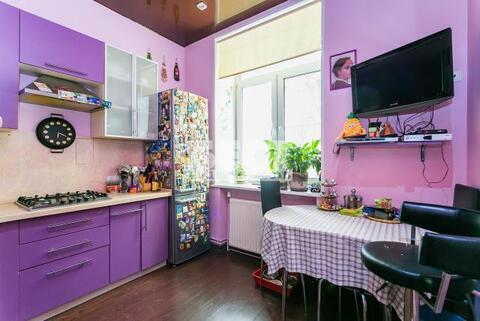 Продажа квартиры, м. Павелецкая, Озерковская наб. - Фото 2