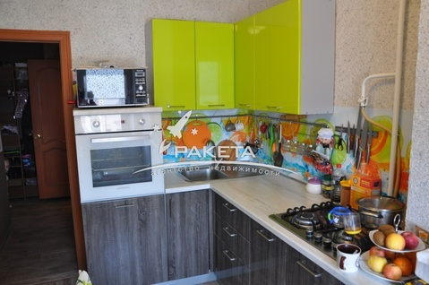 Продажа квартиры, Завьялово, Завьяловский район, Ул. Чкалова - Фото 1