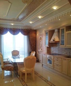 4-к квартира ул.Чистопольская ,20б ЖК Панорама - Фото 2
