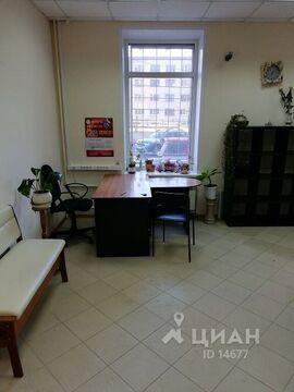 Офис в Московская область, Королев Пионерская ул, 10ак1 (40.7 м) - Фото 1