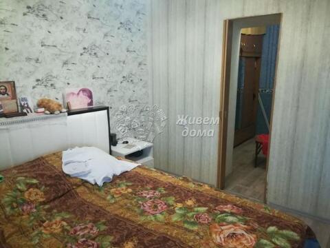 Продажа квартиры, Волгоград, Ул. Метростроевская - Фото 1