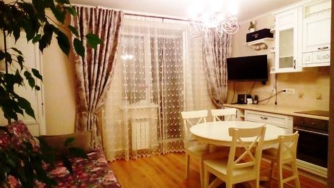 Шикарная квартира В кирпичном доме! - Фото 1
