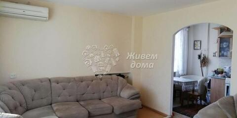 Продажа квартиры, Волгоград, Ул. Комиссара Щербины - Фото 3