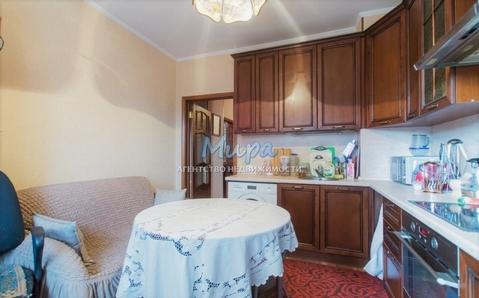Продается двухкомнатная квартира в престижном ЖК «Яблоневый Сад». П - Фото 5