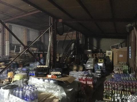 Продам складское помещение, 303 м - Фото 1