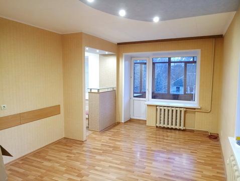 Квартира-студия 30 кв.м. на Резинотехнике - Фото 1