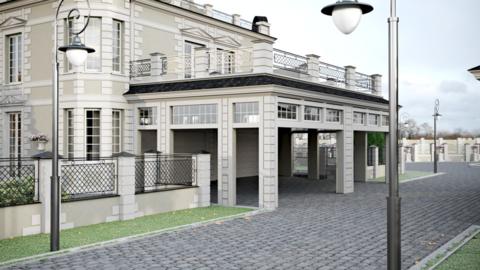 Дуплекс в кп Монплезир рядом с Валуево - Фото 2