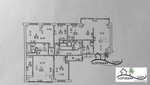 Продается квартира г Москва, г Зеленоград, ул Филаретовская, к 1145 - Фото 2