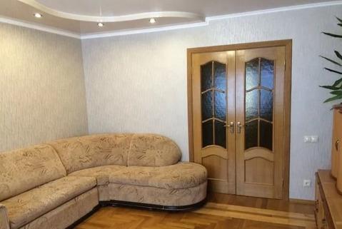 Квартира, ул. Губкина, д.16 к.А - Фото 1