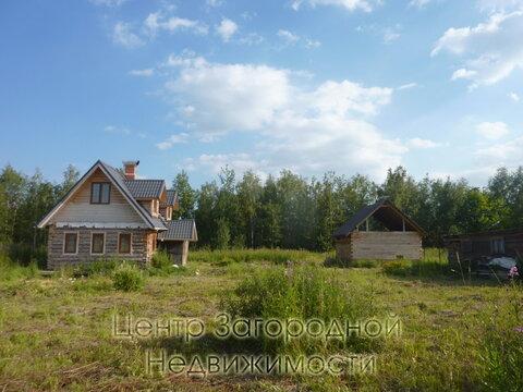 Дом, Щелковское ш, Горьковское ш, 15 км от МКАД, Большие Жеребцы, . - Фото 4