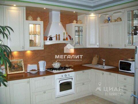 Коттедж в Татарстан, Казань ул. Вишневского (243.0 м) - Фото 2