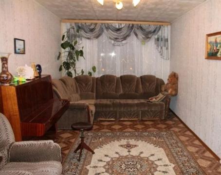 Квартира, ул. Машковцева, д.4 - Фото 1