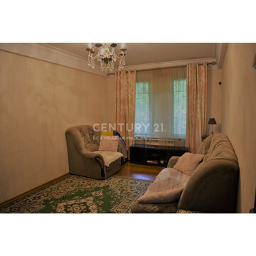 Аренда 3-х комнатной квартиры по ул. Юсупа Акаева 9, 59 м2, 1/5 эт. - Фото 2