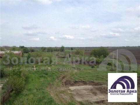 Продажа земельного участка, Калининский район, Краснодарская улица - Фото 2