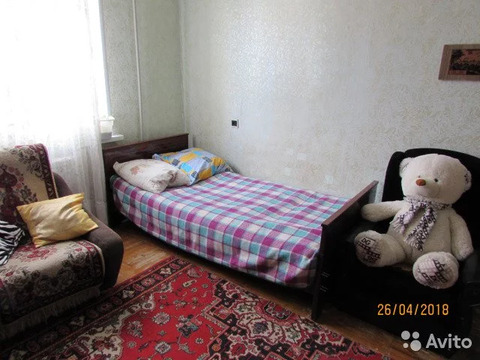 Комната 11 м в 3-к, 3/18 эт. - Фото 1
