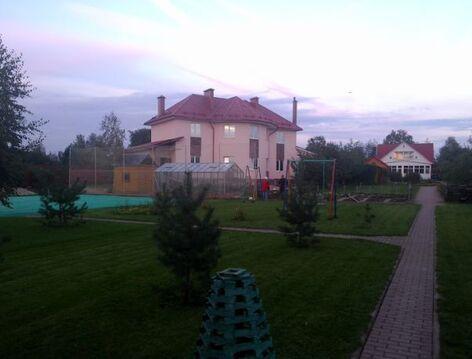 Коттедж 300 м2 Волоколамское шоссе - Фото 3