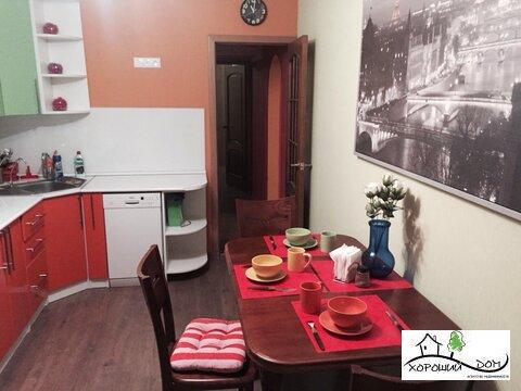 Продается просторная 3-комнатная квартира в Зеленограде, корп. 1643 - Фото 4