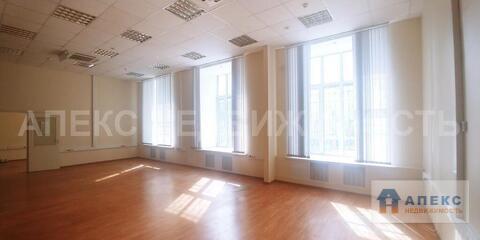 Аренда офиса 622 м2 м. Проспект Мира в административном здании в . - Фото 3