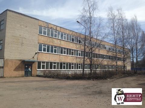 Продаются коммерческие помещения 16605 кв. м. в Перово - Фото 1