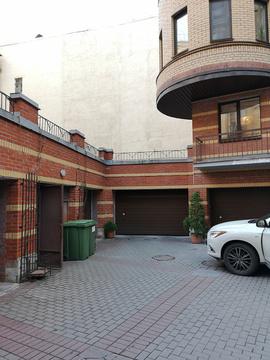 Аренда гаража, Грибоедова Канала наб. - Фото 1