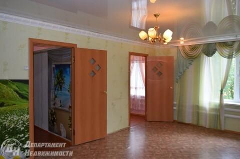 Продам 3х ком ул Санаторий Юськи - Фото 2
