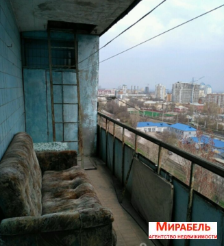 Квартира, ул. Милиционера Буханцева, д.38 - Фото 1