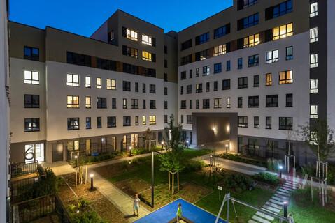 Квартира, ЖК Суходольский квартал, ул. Суходольская, д.195 - Фото 3