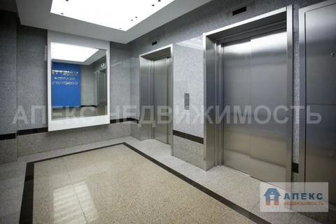 Аренда офиса 170 м2 м. Проспект Мира в бизнес-центре класса А в . - Фото 3