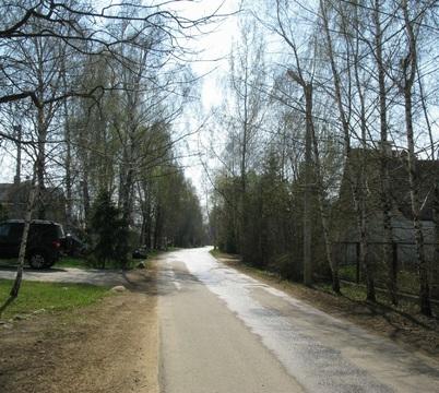 Ильинское ш. 25км. Село Уборы участок 30.8 соток ИЖС - Фото 2